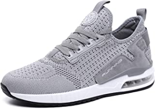 TQGOLD® Basket Femme Homme Chaussure de Sport Course Running Fitness Tennis Mode Sneakers