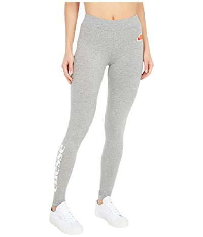Ellesse Solos 2 Leggings (Grey Marl) Women