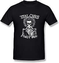 WunoD Men's Total Chaos T-Shirt