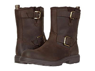 UGG Biltmore Moto Boot (Stout) Men