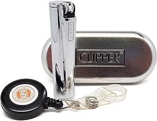 Clipper Metal, Flip Top