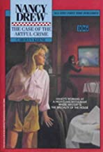 The Case of the Artful Crime (Nancy Drew Mysteries Book 106)