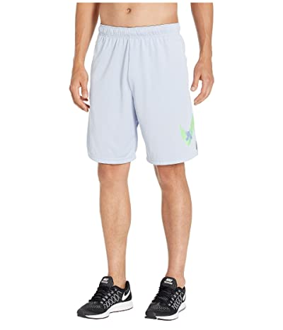 Nike Dry Shorts 4.0 Graphics NT High (Ghost) Men