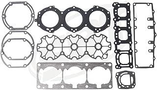 Yamaha 1200 NPV Top End Gasket Kit GP 1200/Exciter 270/Exciter SE/XL 1200/Exciter 270/LS 2000/SUV/LX 2000/XLT 1200/AR 210/LS 210/LX 210 1997 1998 1999 2000 2001 2002 2003 2004 2005