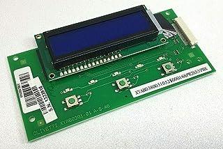 OLIVETTI PR2 Plus XYAB0380 XYAB1094 Console LCD Display