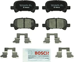 brake pads for a toyota camry