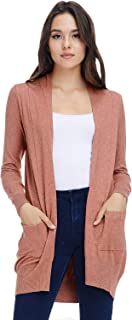 Best coral colored cardigan sweater Reviews