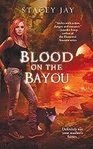 Blood on the Bayou (Annabelle Lee)
