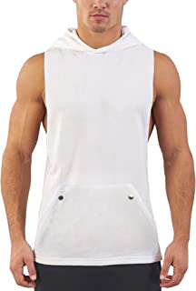 Best sleeveless t shirts for gym online Reviews