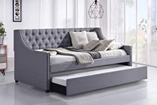 Best tufted daybed twin Reviews