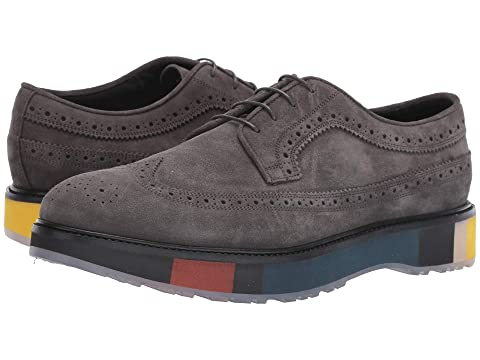 Paul Smith Grand Stripe Brogue