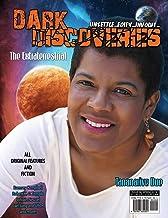 Dark Discoveries - Issue #38