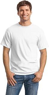 Hanes Men's ComfortSoft T-Shirt (Pack of 6)