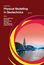 Physical Modelling in Geotechnics, Volume 2: Proceedings of the 9th International Conference on Physical Modelling in Geotechnics (ICPMG 2018), July 17-20, 2018, London, United Kingdom