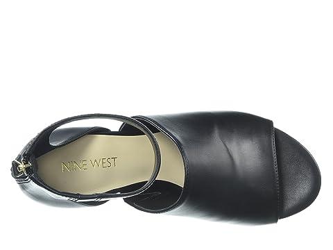 negro de becerro vestido West Nine Yadra IfxqwtwT