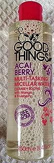 Good Things Acai Berry Multi-tasking Micellar Water 250ml