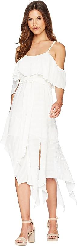 Bardot Elle Frill Dress