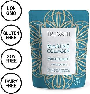 marine collagen ingredients