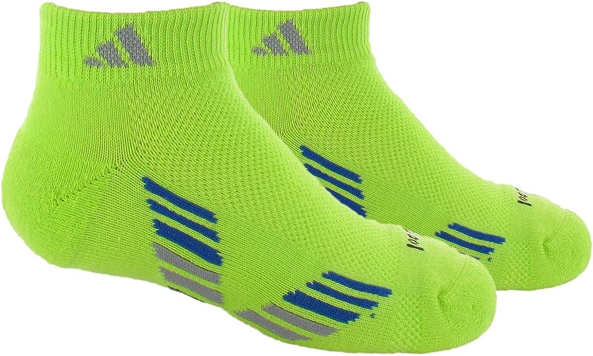 adidas Boy's Climacool II Low Cut Sock