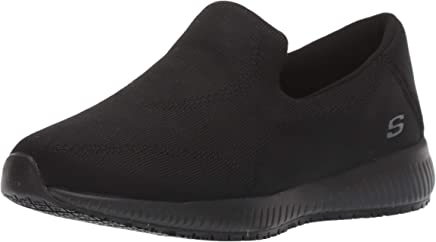 Skechers Women's Squad Sr-Miskin Health Care Professional Shoe