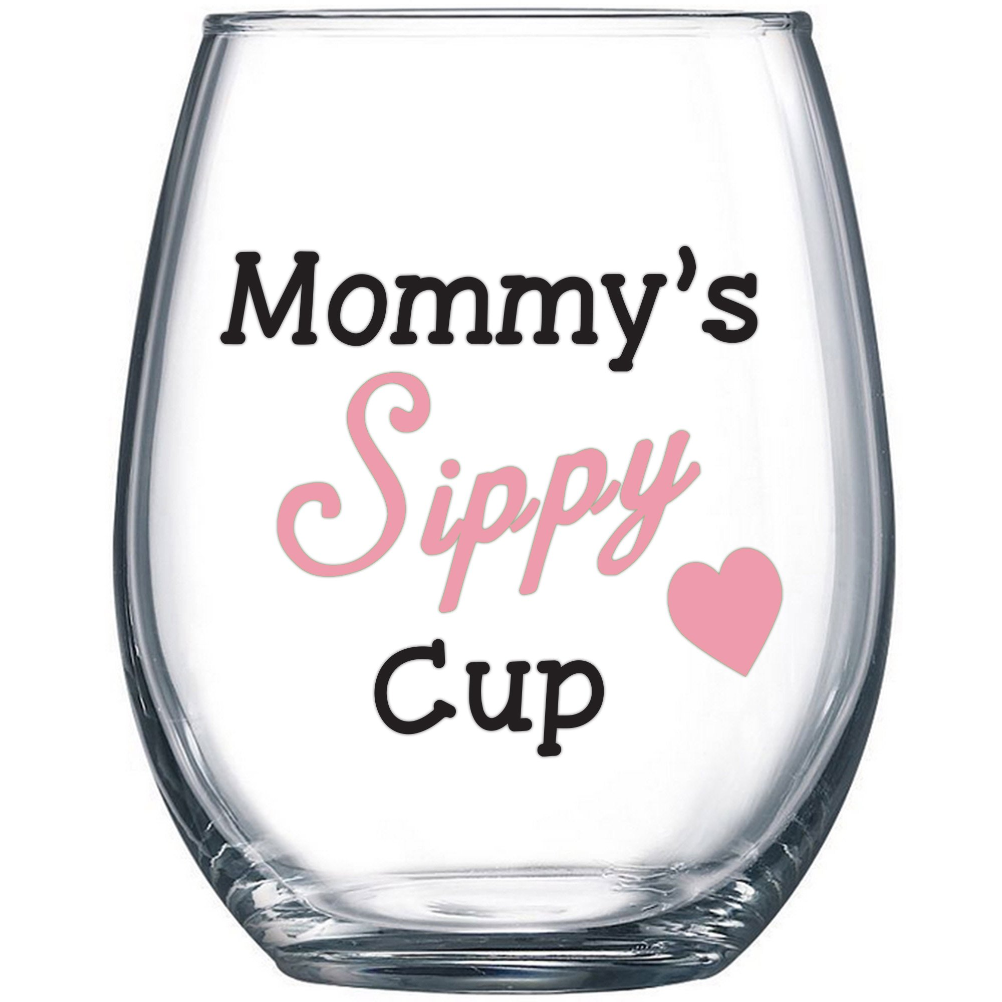 Mommyu0027s Sippy Cup - Funny Wine Glass 15oz - Motheru0027s Day Gift for Mom Gift  sc 1 st  Amazon.com & Best Christmas Gifts for Moms: Amazon.com