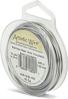 Best stainless steel wire 10 gauge Reviews