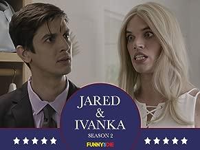 Jared & Ivanka