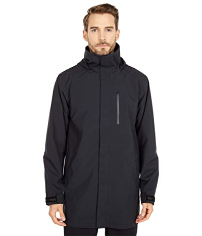 Marmot EVODry Kingston Jacket (Black) Men
