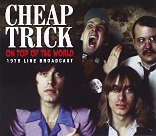 Best cheap trick on top of the world Reviews