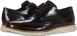 Bracken Brush-Off Leather/Safari