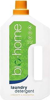 bio-home Laundry Detergent, Hyacinth and Nectarine, 1.5L