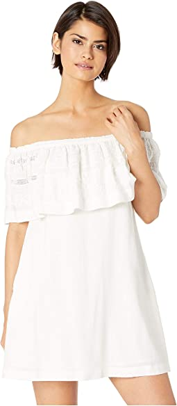 Abby Dress Cover-Up