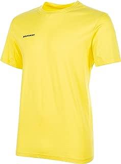 [Mammut] Tシャツ (マムート) ザイル Tシャツ メンズ