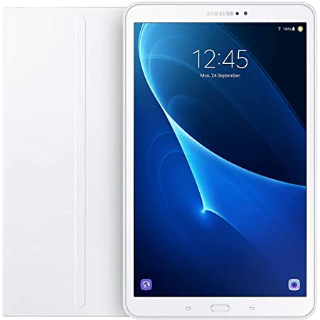 Samsung Galaxy Tab A T585 25 54 Cm Tablet Pc Weiß Computer Zubehör