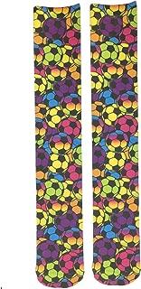Sockalicious by Confetti and Friends Girl's Fun Knee High Socks