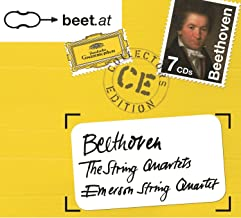 Beethoven: String Quartet No. 7 in F Major, Op. 59, No. 1