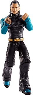 WWE Jeff Hardy Action Figure