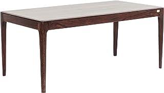 Table Brooklyn Walnut Kare Design Taille - 200x100cm