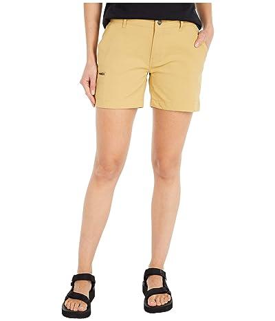 Marmot Raina Shorts (Prairie) Women