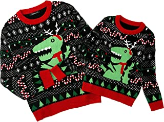 Best kids matching christmas sweaters Reviews