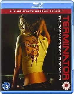 Terminator: The Sarah Connor Chronicles - Season 2 2009