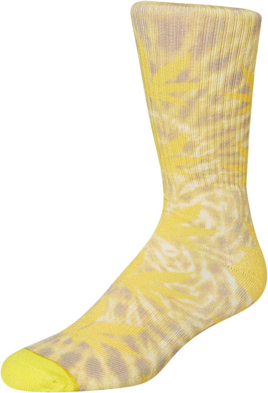 Huf Mens Plantlife Digital Dye Sock