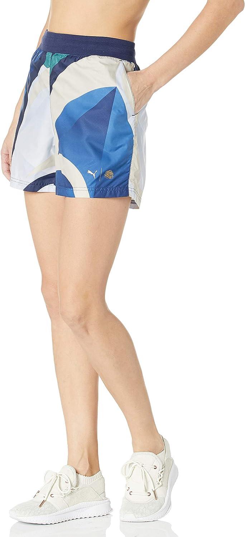PUMA Women's X Careaux Shorts
