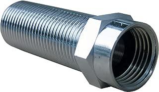 LASCO 06-5631 Faucet Shank Extension, 1/2-Inch, Chrome
