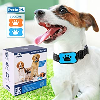 Adiestramiento para Perros Collar Antiladridos Excesivos |