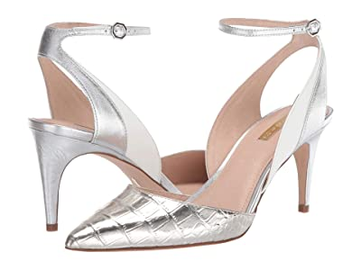 Louise et Cie Kyrah (Pyrite/Sterling) High Heels