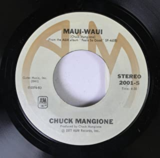 feels so good 45 rpm single