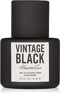 Kenneth Cole Vintage Black Body Spray