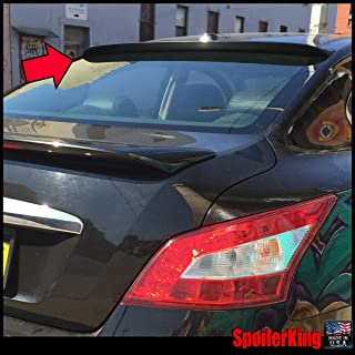 Spoiler King Roof Spoiler XL (380R) Compatible with Nissan Maxima 2009-2015