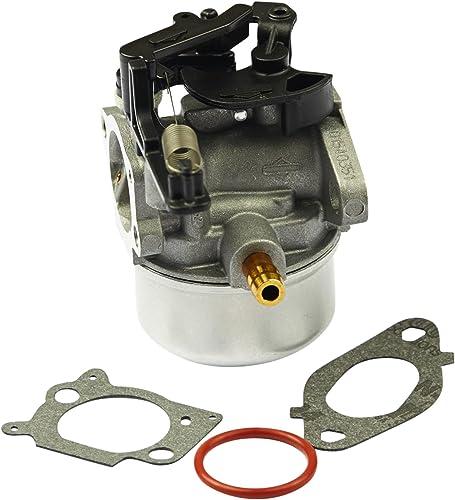 Briggs & Stratton 591137 Carburetor Replaces 590948